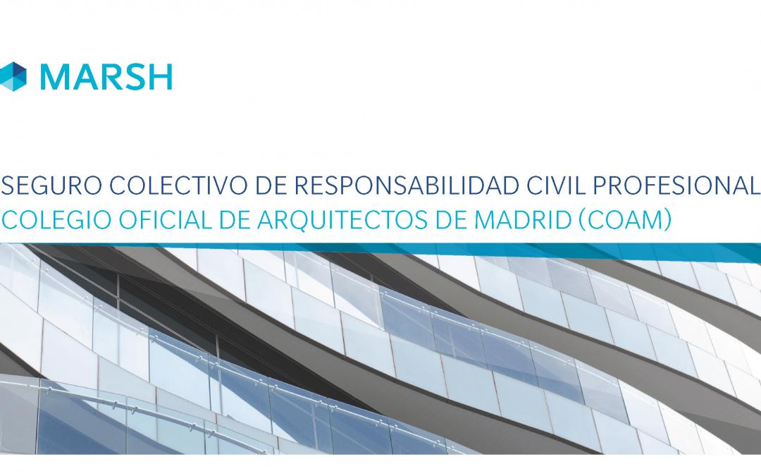 Renovación del seguro de responsabilidad civil gratuito